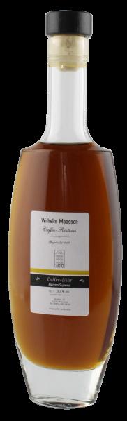 Maassens Caffee-Likör, 28,5%, 0,2 l