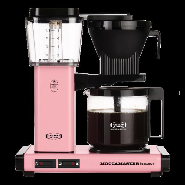 Moccamaster KBG 741 Select Pink